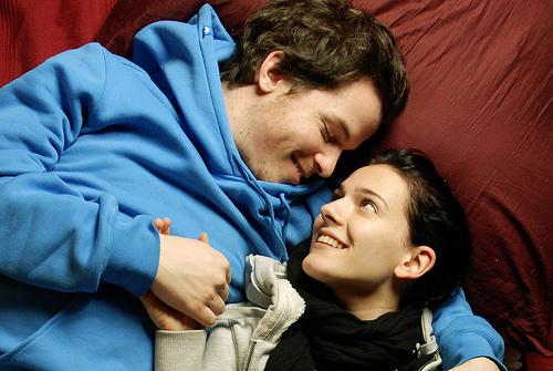 image gallery people cuddling