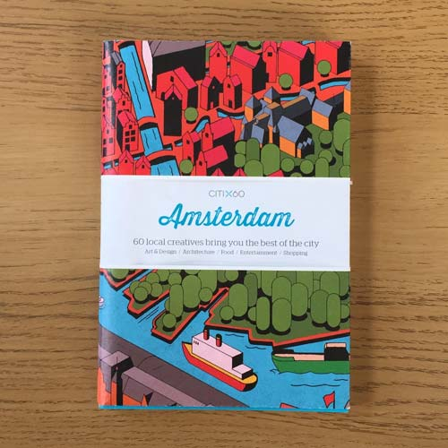 citix60 Amsterdam