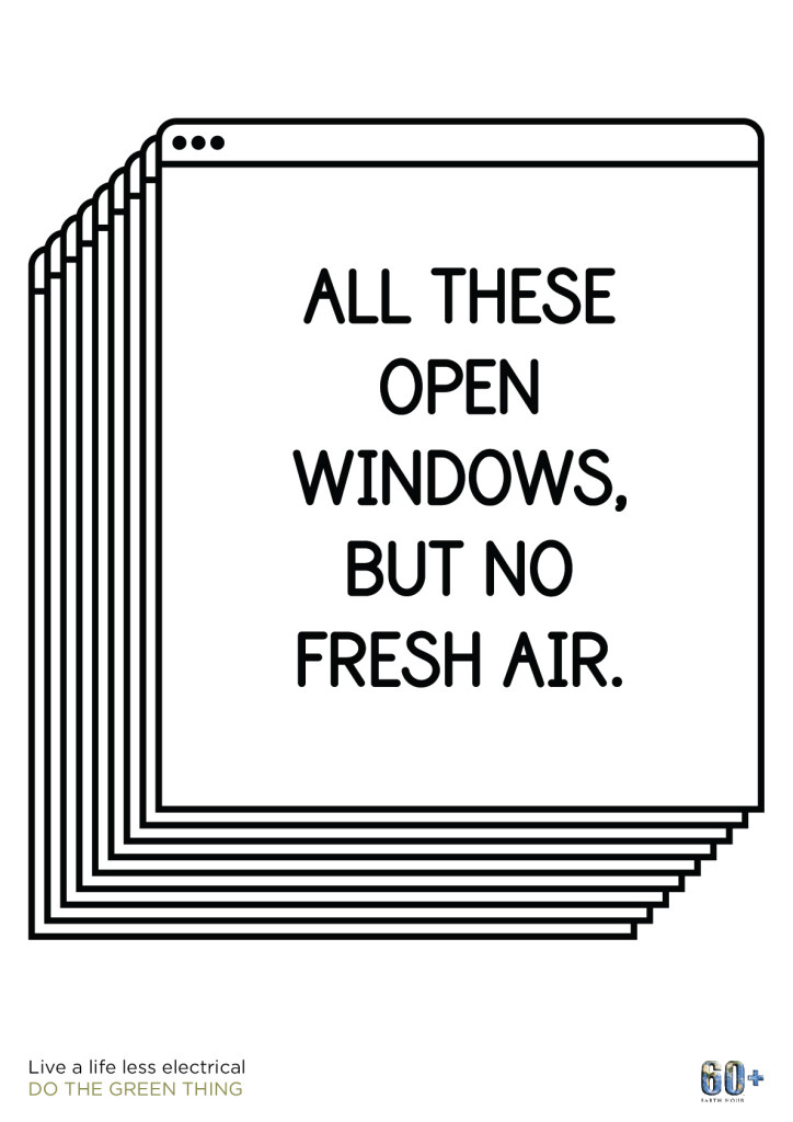 'Windows' by Hudson Powell