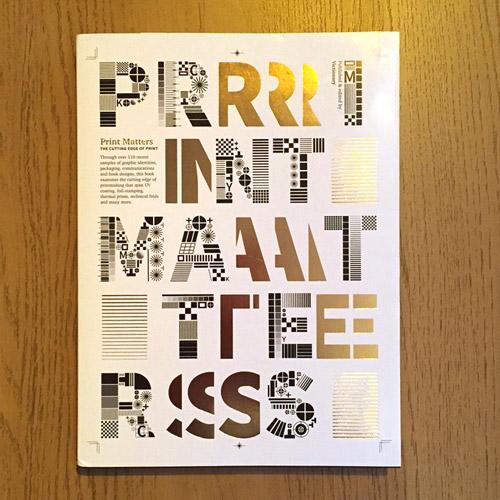 Print Matters